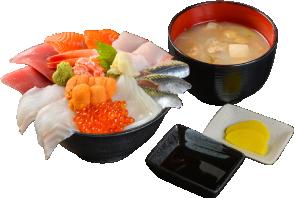 釧ちゃん食堂メニュー例
